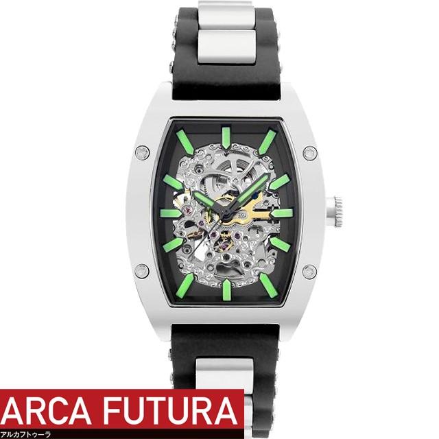 愛用  アルカフトゥーラ FUTURA ARCA FUTURA 腕時計 978LE 978LE 腕時計 [4543354510123-978LE], ヨシノダニムラ:afa09110 --- dorote.de
