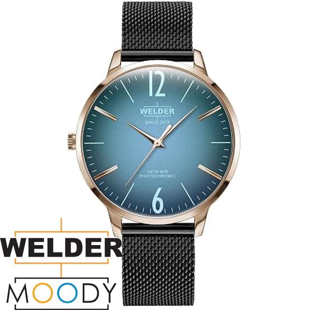 【オープニング 大放出セール】 ウェルダー 腕時計 WELDER WRS634 ウォッチ [8116071834023-WRS634]-腕時計メンズ