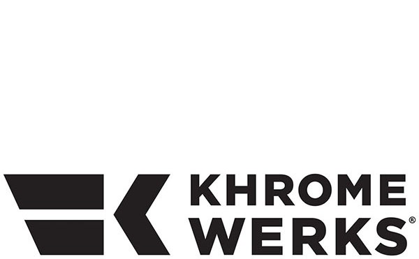 "KHROME WERKS HANDLEBAR 1X16/"" NRW BK 300826"