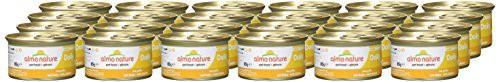アルモネイチャー (almo nature) 【ケース販売】 DAILY MENU 缶詰 デイリーメニューチキンムース 85