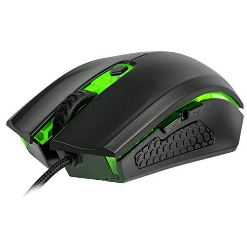 Thermaltake TT eSPORTS Talon X withマウスパッド マウスとコントロール性に優れたマウスパッド