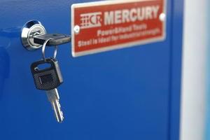 【送料無料】MERCURY マーキュリー MCR Mail Box 郵便ポスト ネイビー C062 インテリア雑貨の専門店 リッチボーイ