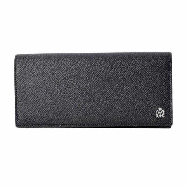 【海外 正規品】 ダンヒル 財布 DUNHILL 二つ折り長財布 CADOGAN(カドガン) L2AC10A, バラエティ本舗 1c1983df