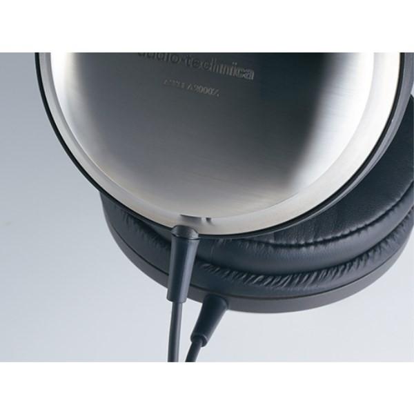 【送料無料】オーディオテクニカ アートモニターヘッドホン ハイレゾ対応 ATH-A2000Z