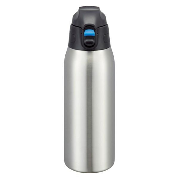 ピーコック ストレートドリンクボトル ポーチ付き 1.5L ブルー AJC-F151-A