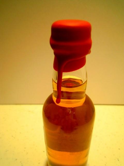 カルヴァドスVSOP 50ml ミニチュアボトル 42% Calvados VSOP Miniature