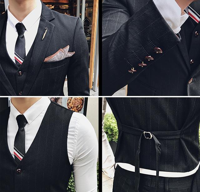 de7c11cef9ace 面接 メンズスーツ 2点セット ビジネススーツ 紳士服 メンズスーツ 卒業式 結婚式
