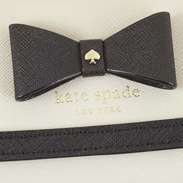 ケイトスペード バッグ ハンドバッグ KATE SPADE HAZEL COURT PWRU4474 DARLA 47 BLACK/PEBBLE LEATHER 比較対照価格 16,000 円