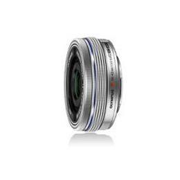 最安値に挑戦! F3.5-5.6 ●◆OLYMPUS SLV ED M.ZUIKO EDM1442EZSLV EZ DIGITAL 14-42mm レンズ-カメラ