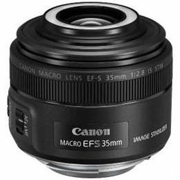 100%本物 EF-S3528MISSTM マクロ 交換用レンズ EF-S3528MISSTM ●◆Canon F2.8 STM IS EF-S35mm-カメラ