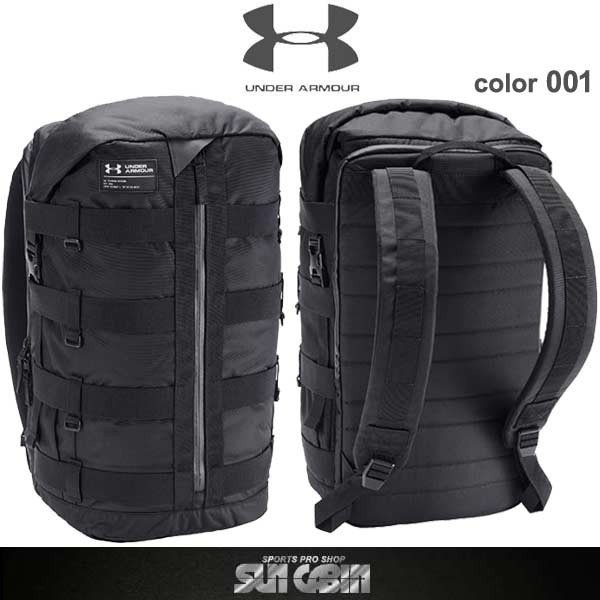fc54dc3051ba バックパック アンダーアーマー バッグ リュック カバン PURSUIT OF VICTORY GEAR BAG 1316957 underarmour