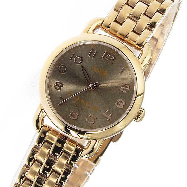 513edb8364e7 コーチ 腕時計 レディース COACH 時計 ブラウン ピンクゴールド 人気 ブランド おしゃれ 女性 誕生日 ギフト プレゼント