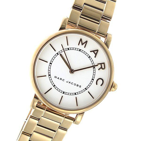 best website c2419 89225 マークジェイコブス 腕時計 レディース 時計 MARC JACOBS MJ3523 ホワイト/ピンクゴールド 人気 ブランド 女性 ギフト プレゼント