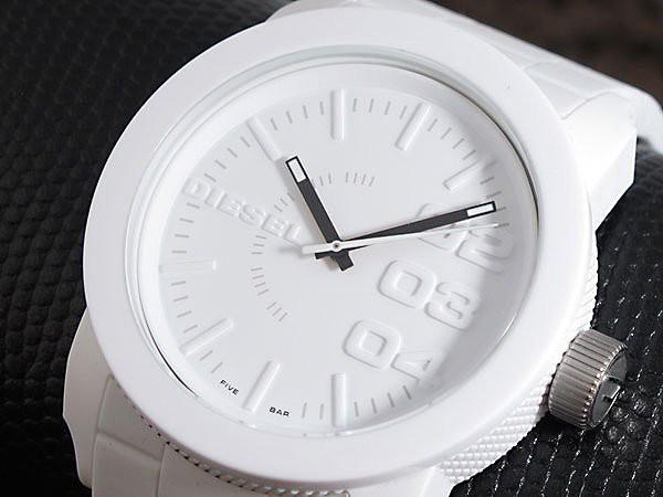 36fc4a25e4 ディーゼル 腕時計 メンズ DIESEL 時計 ホワイト 白 人気 ランキング ブランド おしゃれ 男性 ギフト プレゼント