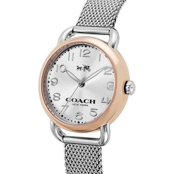 73ab7801afba コーチ 腕時計 レディース COACH 時計 オフホワイト シルバー 人気 ブランド おしゃれ 女性 誕生日 ギフト プレゼント