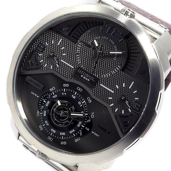 【正規品質保証】 ディーゼル 腕時計 腕時計 メンズ ブラウン DIESEL 時計 ガンメタ ブラウン 人気 ランキング 男性 ブランド おしゃれ 男性 ギフト プレゼント, 備前市:3b41df01 --- 1gc.de