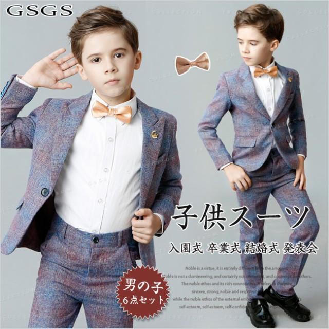 c336eaad7e347 子供スーツ 男の子 フォーマル キッズ 子供服 セット 入園式 入学式 発表会 結婚式