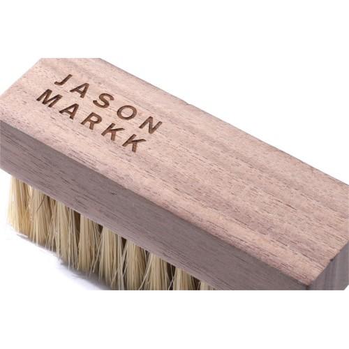ジェイソンマーク プレミアム シュークリーニングブラシ 4383