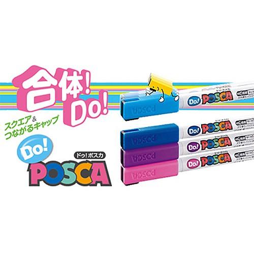 三菱鉛筆 Do!POSCA グリーン