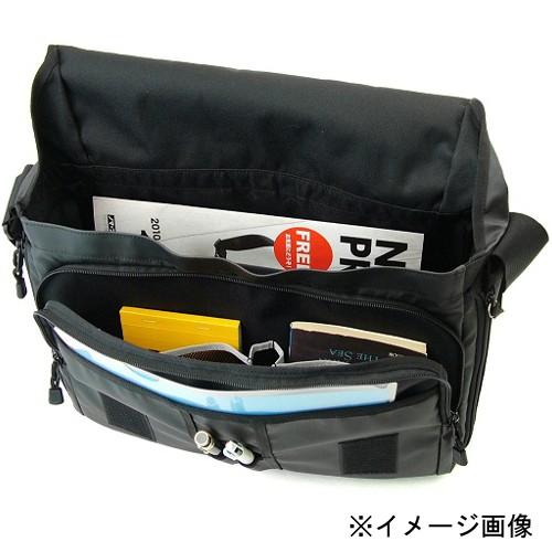 ノーマディック フラップショルダーL TP32 紺