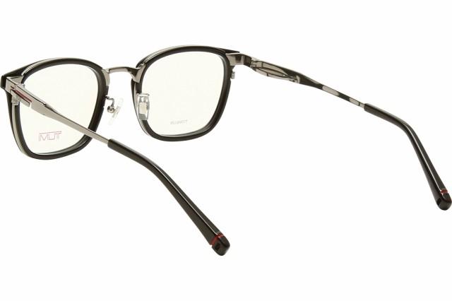 メガネフレーム TUMI 10-0069-1-50 鯖江 ブランド 日本製