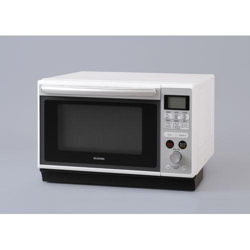 大人気新品 アイリスオーヤマ スチームオーブンレンジ24L MO-F2402-キッチン家電