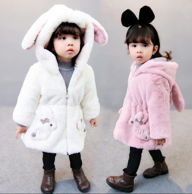 c86e725417df8 毛皮コート 人気 上質 コート 上着 ジャケット ファーコート子供服 子ども アウター 暖かい 冬物
