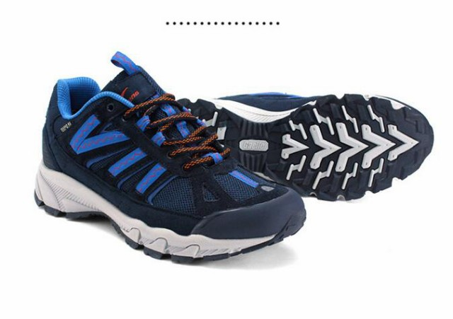 登山靴 旅行用 アウトドア カジュアルシューズ メンズ トレッキングシュー ズ スポーツシューズ ハイキングシューズ 防滑 運動靴