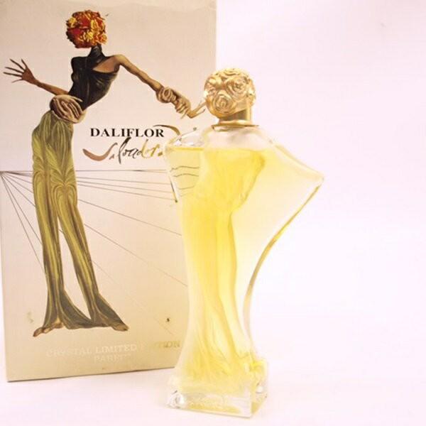 有名な高級ブランド DALIFLOR ダリフロール SP 香水 サルバドールダリ SalvadorDali 90ml フレグランス パルファム スプレータイプ  パフューム-香水・フレグランス