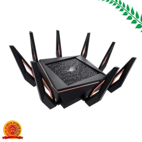 本物品質の ASUS ゲーミングトライバンド WiFi ルーター GT-AX11000 プロセッサー 1.8 WiFi 1.8 GHz GHz 搭載 2.5ギガビット DFSバンド WTFast[選択], キクガワチョウ:3f310826 --- chevron9.de