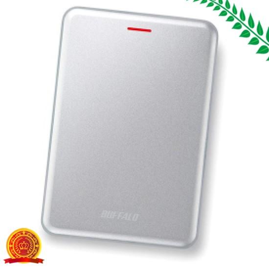 【大注目】 BUFFALO 高速・薄型 3.1(Gen2) ポータブルSSD 960GB シルバー シルバー ポータブルSSD 高速・薄型 SSD-PUS960U3-S[選択], みとこんぼでぃ:7369f830 --- kiefferpartner.de