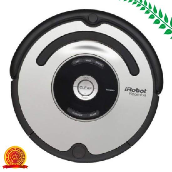 最安価格 iRobot 577 Roomba iRobot 自動掃除機 ルンバ ルンバ 577 シルバー[選択], 体重ベア専門店ベアカフェ:3d8f5cce --- oeko-landbau-beratung.de