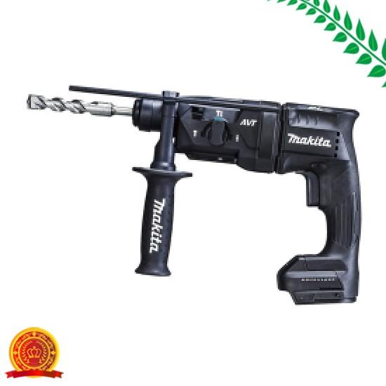 今季一番 マキタ(Makita) 18mm充電式ハンマドリル本体のみ(黒)18V HR182DZKB 黒[選択], 御前崎市 e59e770b