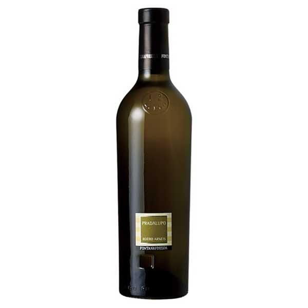 フォンタナフレッダ ロエロ アルネイス 500ml [イタリア/ピエモンテ/白ワイン/006326]