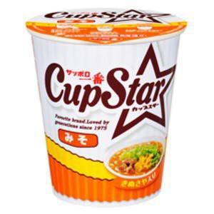 【ケース販売】 サンヨー食品 サッポロ一番 カップスター みそ 79g 36個セット まとめ買い 送料込!
