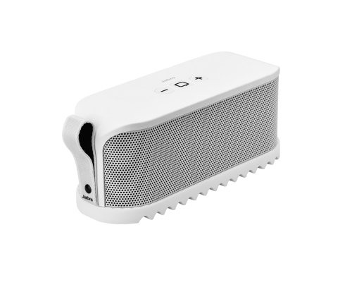 Jabra SOLEMATE NFC ホワイト Bluetoothスピーカー(モノラル)(NFC機能搭載)【日本正規代理店品】