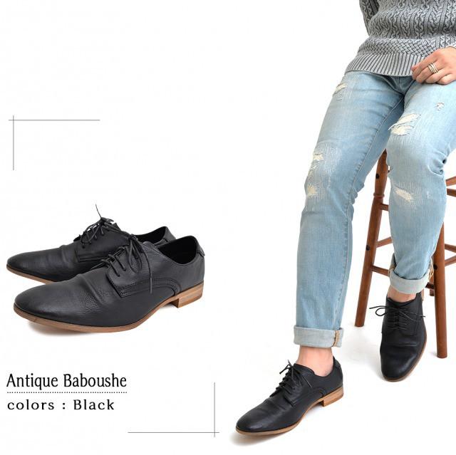 glabella glbt-064 メンズ 革靴 カジュアル ビジネス シューズ 靴