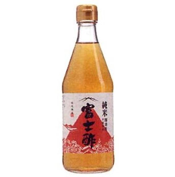 飯尾醸造 純米 富士酢 500ml