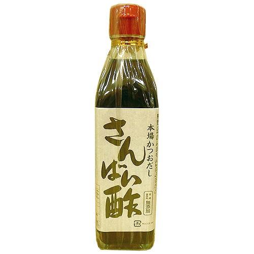 丸正酢醸造元 さんばい酢 300ml