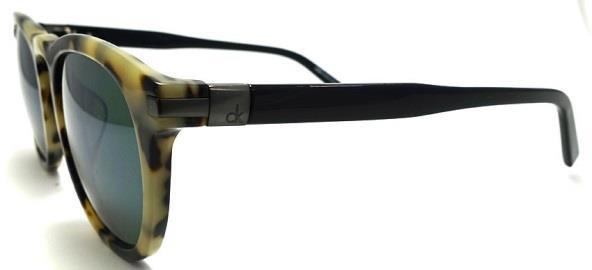 カルバンクライン サングラス Calvin Klein ck ck4328SA ブロンドハバナ 度付き 度なし 伊達メガネ 国内正規品 かわいい おしゃれ
