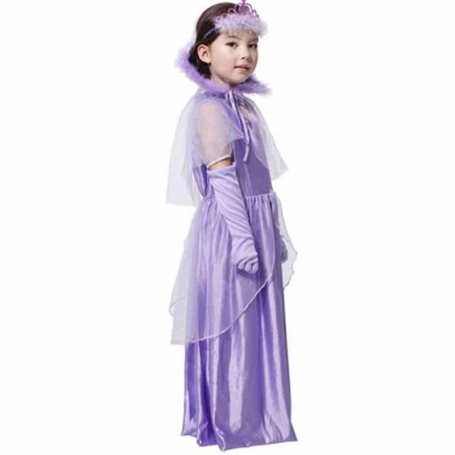 554d13249417d ハロウィン 衣装 ドレス 子供 女の子 キッズ コスプレ 仮装 可愛い キャラクター 可愛いドレス キッズ 女児 女の子 子供