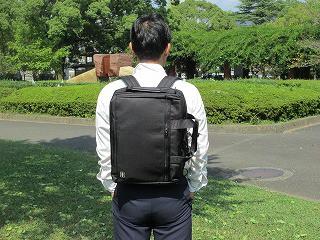 (Only in JAPAN.) 吉田カバン PORTER STAGE ポーター ステージ 3WAYブリーフケース B4サイズ対応 15inchパソコン対応 620-08283 (This p