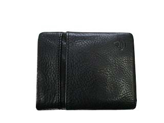 BAGGYs ANNEX ミネルバ 札入れ 二つ折り財布(L字ファスナー小銭入れ) LZYS-8002