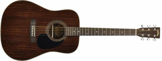 ヘッドウェイ・アコースティックギター|HEADWAY HD-45R NA オールローズウッド・ボディ|クリップチューナー・プレゼント中!