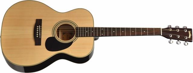 ヘッドウェイ・アコースティックギター|HEADWAY HF-25 NA(ナチュラル)|クリップチューナー・プレゼント中!