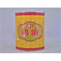 富士食品工業 鶏油 チキンオイル700g/缶 日本製国産業務用食品【食用油・基本翌営業日に発送予定・土日祝日除く・送料にも注目】