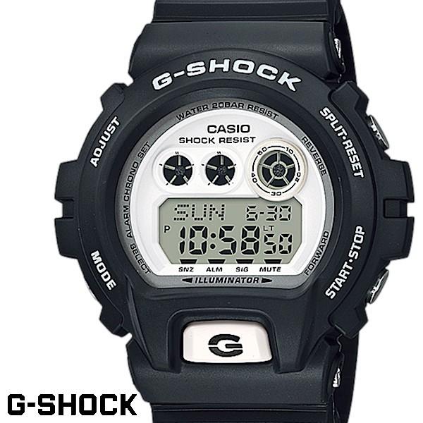 eb9bc21140 CASIO GD-X6900-7JF G-SHOCK ジーショック メンズ 腕時計 ブラックの通販 ...