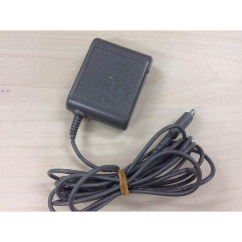 DSライト DSLite 本体 充電器 ACアダプター 純正 ニンテンドー 任天堂 Nintendo 中古