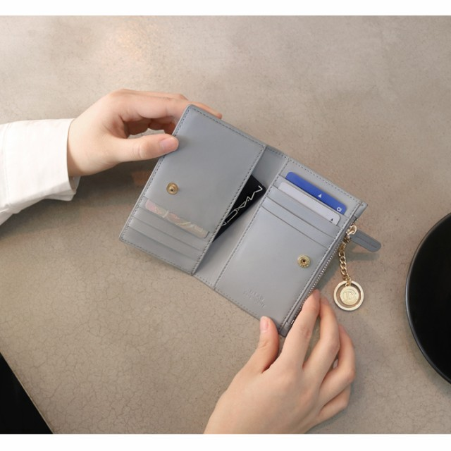 【DLAB-CC-006】Coin Card Wallet コインケース