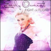 Emily Osment / Fight Or Flight (輸入盤CD)(エミリー・オズメント)